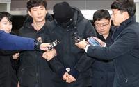 '대림역 흉기 살해' 20대 중국동포 구속영장 신청