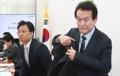 'DJ의혹제보' 논란 박주원, 국민의당 최고위원직 사퇴