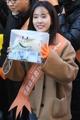 Actress Han Ji-min raises funds for poor