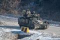 韩美两军演练销毁大规模杀伤性武器