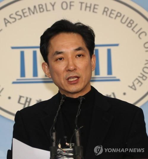 박민식 전 의원