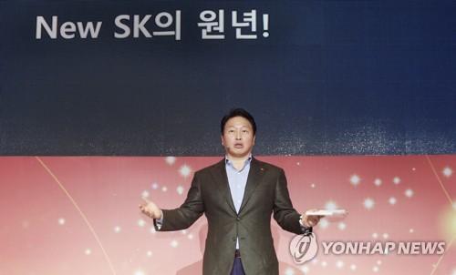 '안정 속 변화' 택한 최태원…세대교체로 '뉴 SK' 가속