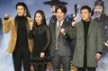 电影《朝鲜名侦探3》定档发布会