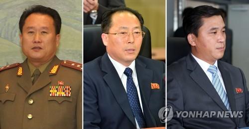 북한, 남북고위급회담 명단 통보