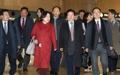 韩国国会代表团访华
