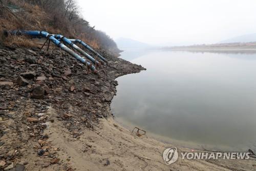 낙동강[연합뉴스 자료사진]