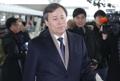 韩文化部长启程赴瑞士