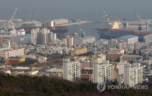 울산시, 조선·해양 중소기업 국가인증시험 비용 지원