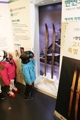 Exhibition on oldest skis on Korean Peninsula