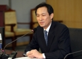 Ex-floor leader to run in ruling party's primary for Seoul mayor