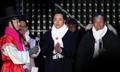 张根硕出席冬奥文化庆典开幕式