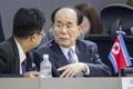 朝鲜高级别代表团将访韩