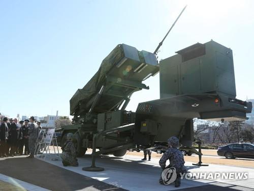 北 ICBM 발사 위협하자 日 1년3개월만에 방위성에 패트리엇 배치(종합..