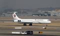 朝鲜高级别代表团乘专机抵韩