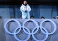 文在寅宣布第23届冬奥会开幕