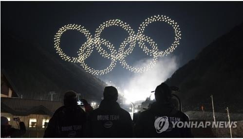 평창올림픽 '수혜주' 맞나?…개막 이후 '시큰둥'