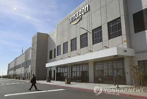 아마존, UPS·페덱스와 '파트너'서 '경쟁자'로