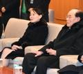 金与正结束访韩行程返回朝鲜