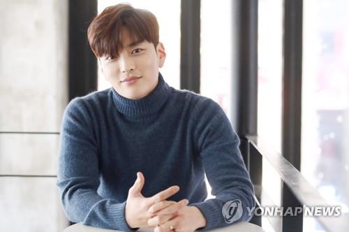 S. Korean actor Jang Seung-jo