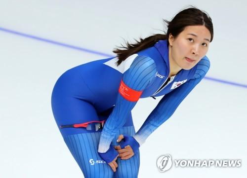 [올림픽] 메달보다 값진 도전…박승희의 '아름다운 도전' 마무리