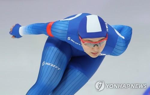 -올림픽- 日고다이라, 빙속 女1,000m서 金사냥 실패…박승희 16위(종합)