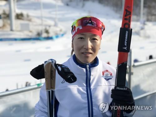 [올림픽] 마지막 올림픽 개인전 마친 이채원