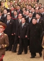 N.K. photo suggests reinstatement of top military officer