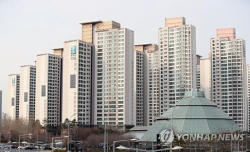 서울 '상위 20% 고가주택' 매매가 상승률 9년래 최고