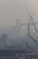 Haze hits Gunsan