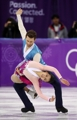 S. Korea's Olympic ice dance team