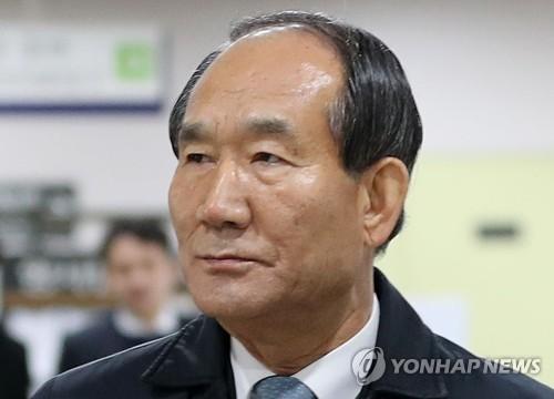 보훈처, 경찰조사관 파견 요청…박승춘 재임시절 위법 조사