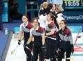 カーリング女子 韓国が1次リーグ1位確定