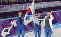 冬奥速滑男子团体追逐韩国摘银