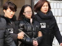 'TV 따라 퇴마의식' 딸 살해 30대, 2심도 징역 5년