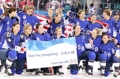 U.S.-Canada women's ice hockey
