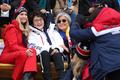 韩第一夫人与伊万卡共同观看比赛