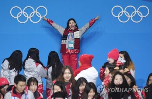 '평창 성공 주역' 자원봉사자, 23일 코엑스에서 해단식