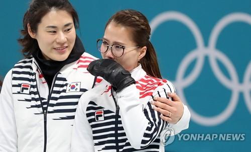 [올림픽] '팀킴' 맏언니에서 메달 지도자로…김민정 감독
