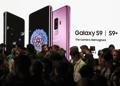 [MWC 2018] 삼성의 AR 마법, 갤럭시S9 언팩