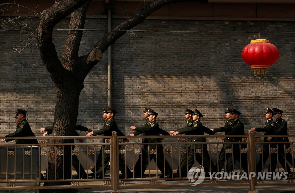 """중국서도 시(習) 장기집권 우려…""""결국 황제 제도로 복귀한다?"""""""