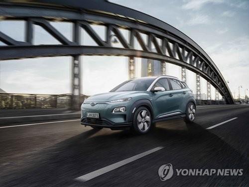 5월 EU 자동차 신규 판매 0.8% 증가 그쳐…증가세 둔화