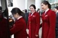 朝鲜残奥代表团抵韩