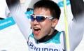 初出場の北選手 最下位も満面の笑み