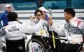 轮椅冰壶韩胜芬兰