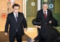韩总统特使访日归来