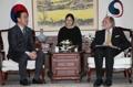 Ambassadeur de l'UE en Corée