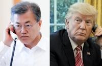 한미 안보공조 재확인…통상문제 이견 속 '이른 해결' 공감대
