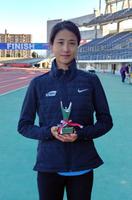 김도연, 21년 만에 여자마라톤 한국신기록
