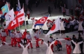 Closing ceremony of PyeongChang Paralympics