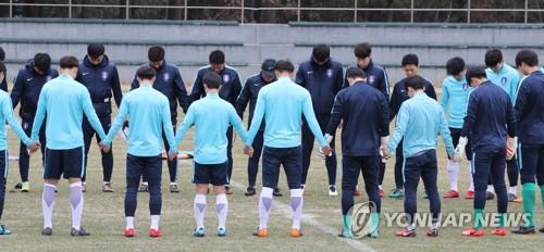 김학범호, FC서울과 연습경기서 4-1 대승…한승규 결승골